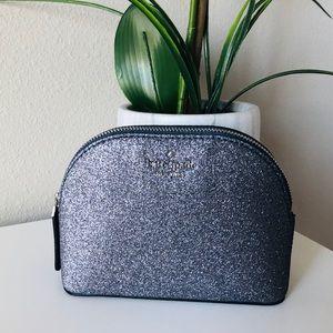 Kate Spade Joeley Small dome cosmetic bag NWT
